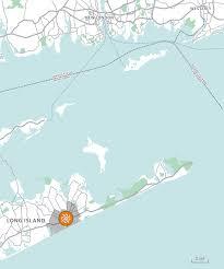 New London Ct Map Bridgeton Holdings East Hampton
