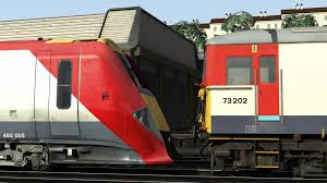 train simulator on steam