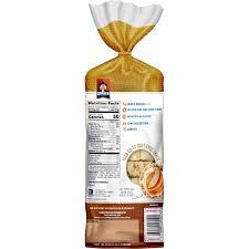 per cake quaker rice cakes caramel 6 5 oz bag walmart