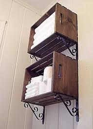 Diy Bathroom Shelving Ideas Best 25 Diy Bathroom Ideas Ideas On Pinterest Bathroom Storage