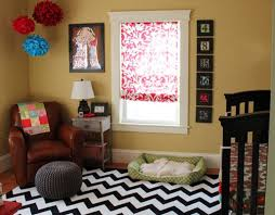Kid Room Rugs 16 Ideas To Use Black And White Rugs In A Room Kidsomania