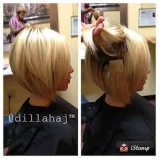 hair extensions for bob haircuts stacked bob haircut bob haircuts love it pinterest haircut