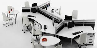 3 person workstation desk office workstations furniture office