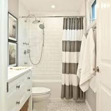 bathroom ideas with shower curtains i the height of the shower curtains and how they used two