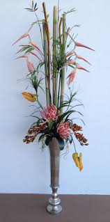 arcadia floral and home decor impressive office flower arrangements brisbane bamboo tropical ft