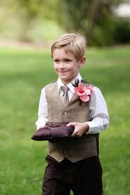 ring bearer wedding attire allow your ring bearer to shine on your big day by choosing the