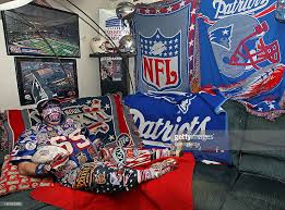 new englad patriots superfan mike schuster pictures getty images