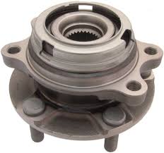 nissan rogue wheel bearing replacement amazon com 40202ca06c front wheel hub for nissan febest