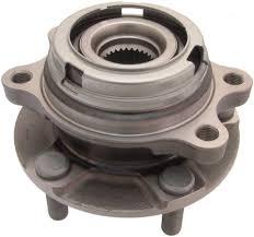 nissan murano wheel bearing amazon com 40202ca06c front wheel hub for nissan febest
