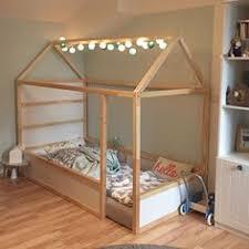 DIY Riser For KURA Bunk Bed Ikea Kura Bed Kura Bed And Ikea Kura - Ikea bunk bed ideas