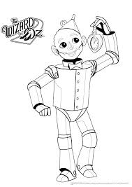 Great Surprising Wizard Of Oz Coloring Pages New Us Tour In Wizard Of Oz Coloring Pages