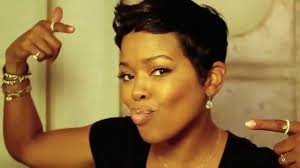 malinda williams u0027 mane taming 3 pixie hair style for black