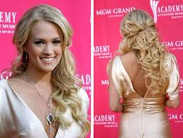 half up half down prom hairstyles 2013 hair style trends