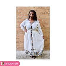 28 Best Habesha Kemis Ethiopian Clothing Happy Customers Images