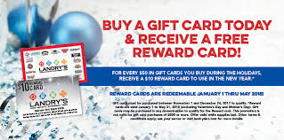 landry s gift cards bubba gump shrimp co fresh seafood family and home