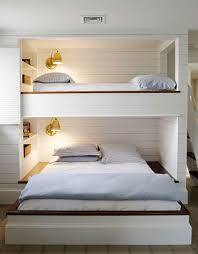 bunk bed solutions 50 modern bunk bed ideas for small bedrooms