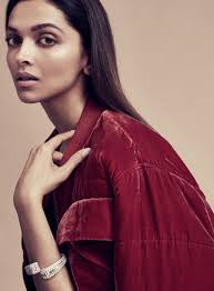 Vanity Fair Cover Shoot Deepika Padukone Dazzles In Vanity Fair Jewelry Shoot