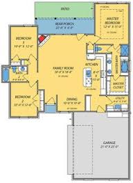 Ranch Basement Floor Plans Open Floor Plans With Basements Floor Plans And Details 3