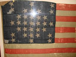 Civil War Union Flag Pictures Fort Sumter Sc I