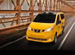 nissan nv200 taxi nissan nv200 nyc u0027s official taxi nissan usa