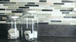 stick on backsplash for kitchen peel and stick backsplash instat co