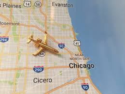 Chicago Airport Map by Pwk Named Illinois 2017 Reliever Airport Of The Year Chicago