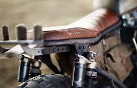 the walking dead darryl u0027s bike classified moto