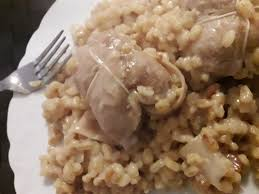 comment cuisiner des paupiettes de veau paupiettes de veau et ebly recettes cookeo