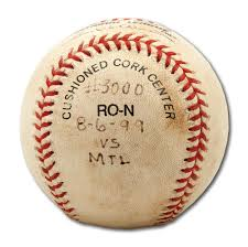 tony gwynn u0027s hall of fame ring 3000 hit ball being sold at auction