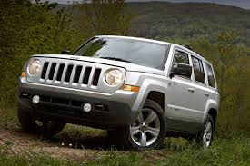 jeep patriot manual 2013 jeep patriot overview cars com