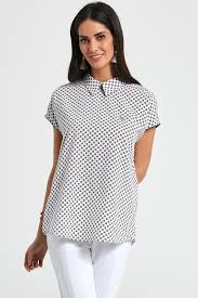 sailor blouse ennywear s sleeved collar sailor blouse 250024