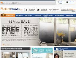 Web Blinds Discount Lessons Learned Entrepreneurs Select Blinds Practical Ecommerce