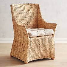 Woven Dining Chair Woven Dining Chair Pier 1 Imports