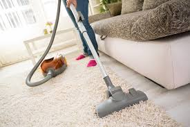 Vaccumming Vacuuming Your Home Can Hurt Your Hvac Edwards Heating U0026 Air