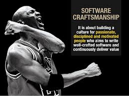 software craftsmanship it is about