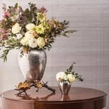 Michael Aram Black Orchid Vase Official News For Michael Aram From Bridge Catalog New York Ny