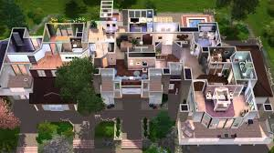 Home Design For The Sims 3 The Sims 3 House Building Premactra 22 Youtube