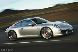 Porsche 911 Carrera - porsche 911 carrera