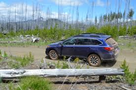 green subaru outback 2015 subaru outback launches new tv spots