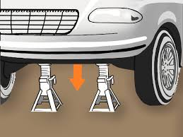 how to change a fuel filter with pictures wikihow