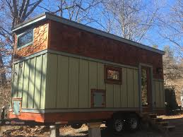 blue ridge tiny house for sale in asheville nc