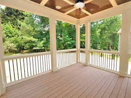 how composite decking works howstuffworks
