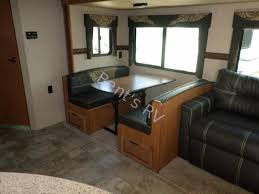Sunset Trail Rv Floor Plans Crossroads Sunset Trail 270bh