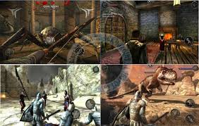 ravensword shadowlands apk ravensword shadowlands 3d rpg mod v1 3 apk data terbaru