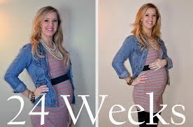 Stores That Sell Maternity Clothes Love Jenny Xoxo Pregnancy Log 24 Weeks Pregnant