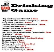 Meme Drinking Game - tbbt drinking game tv drinking games know your meme