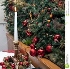 christmas decorations italy royalty free stock photo image
