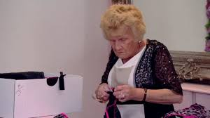 towie star nanny pat dies aged 80 short illness