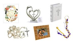christian gifts top 10 best christian wedding gifts