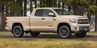 tundra truck 2016 toyota tundra trd pro review